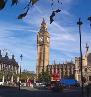 0a023be4f6a Londres - Grã Bretanha - Informações - Na cidade - Acomodação ...